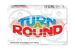 Turn Around AJÁNDÉKTÁRGY