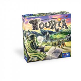 Touria Ajándéktárgyak
