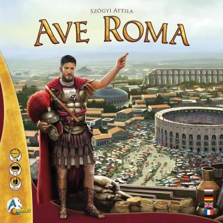 Ave Roma Ajándéktárgyak