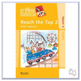 Lük 24 - Agyaló - Reach The Top 2 - 6. o Ajándéktárgyak