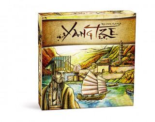 Yangtze Ajándéktárgyak
