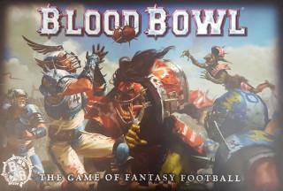 Blood Bowl AJÁNDÉKTÁRGY
