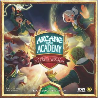 Arcane Academy Ajándéktárgyak