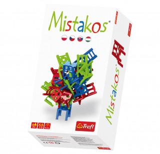 Mistakos - Harc a székekkel Ajándéktárgyak