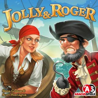 Jolly & Roger Ajándéktárgyak