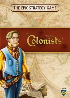 The Colonists Ajándéktárgyak