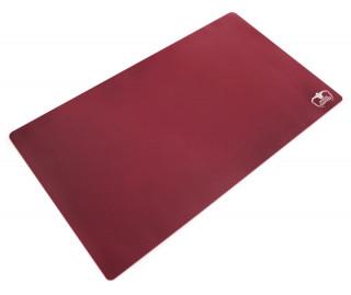 Ultimate Guard Playmat (61x35 cm) - Egyszínű, piros Ajándéktárgyak