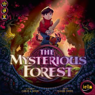 Mysterious Forest Ajándéktárgyak