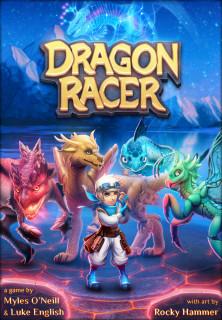 Dragon Racer Ajándéktárgyak