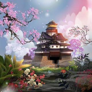 Azuchi Castle Ajándéktárgyak