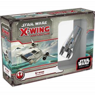 Star Wars X-Wing: U-Wing kiegészítõ Ajándéktárgyak