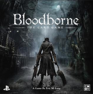 Bloodborne: The Card Game Ajándéktárgyak