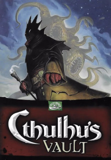 Cthulhu's Vault Ajándéktárgyak