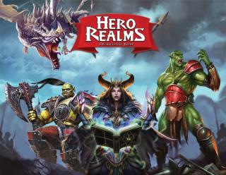 Hero Realms alapjáték Ajándéktárgyak
