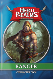 Hero Realms Character Pack: Ranger Ajándéktárgyak