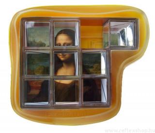 Recent Toys Mirrorkal You & Mona Lisa logikai játék Ajándéktárgyak