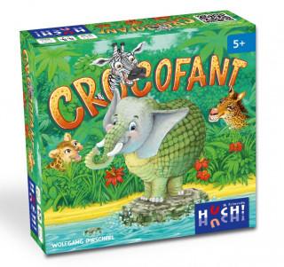 Crocofant Ajándéktárgyak