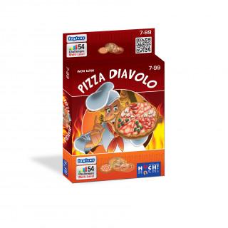 Pizza Diavolo Ajándéktárgyak