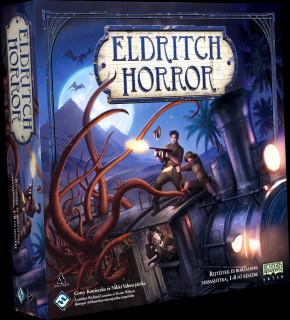 Eldritch Horror Ajándéktárgyak
