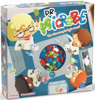 Dr. Microbe Ajándéktárgyak