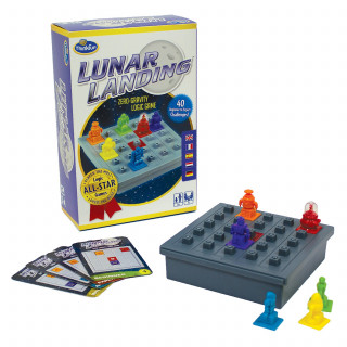Lunar Landing Ajándéktárgyak