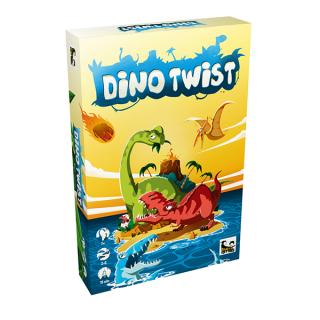 Dino Twist Ajándéktárgyak