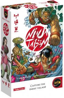 Ninja Taisen Ajándéktárgyak
