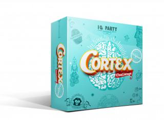 Cortex Challenge - IQ party AJÁNDÉKTÁRGY