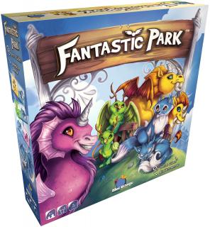 Fantastic Park Ajándéktárgyak