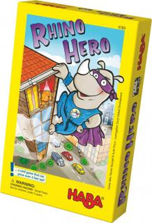 Rhino Hero AJÁNDÉKTÁRGY
