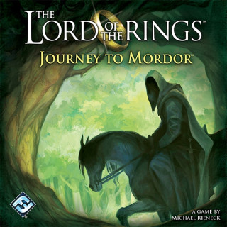 The Lord of the Rings: Journey to Mordor Ajándéktárgyak