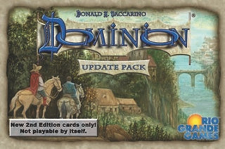 Dominion Update Pack kiegészítõ Ajándéktárgyak