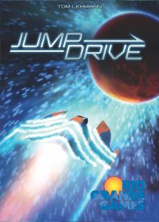 Race for the Galaxy: Jump Drive Ajándéktárgyak