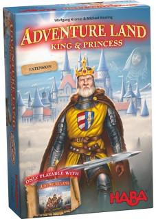 Adventure Land: King & Princess kiegészítő Ajándéktárgyak