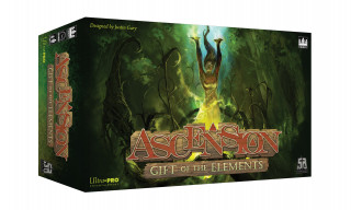 Ascension: Gift of the Elements Ajándéktárgyak