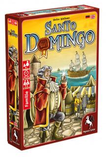 Santo Domingo AJÁNDÉKTÁRGY