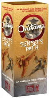 Onitama: Sensei's Path kiegészítő Ajándéktárgyak