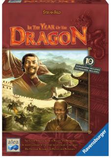 In the Year of the Dragon (jubileumi kiadás) Ajándéktárgyak