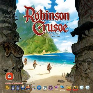 Robinson Crusoe: Kalandok az elátkozott szigeten Ajándéktárgyak