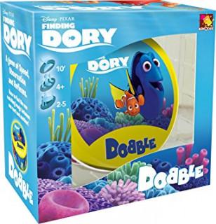 Dobble Kids: Szenilla nyomában Ajándéktárgyak