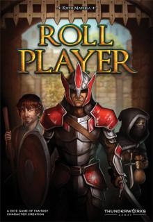 Roll Player Ajándéktárgyak