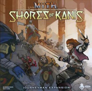 Myth: Shores of Kanis kiegészítő Ajándéktárgyak