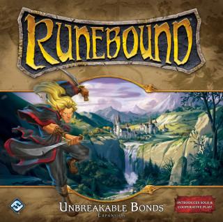 Runebound 3rd edition: Unbreakable Bonds kiegészítő Ajándéktárgyak