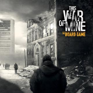 This War of Mine AJÁNDÉKTÁRGY