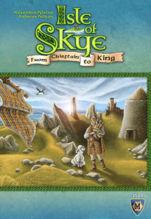 Skye szigete: Igaz vezérből lesz király ( Isle of Skye: From Chieftain to King ) Ajándéktárgyak