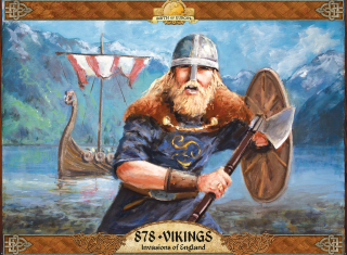 878 Vikings Ajándéktárgyak