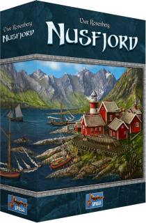 Nusfjord Ajándéktárgyak
