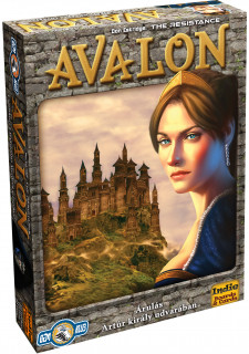 Avalon Ajándéktárgyak