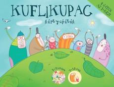 Kuflikupac kártyajáték Ajándéktárgyak