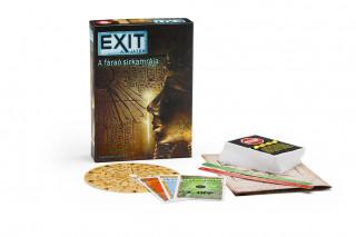 EXIT 3.-A fáraó sírkamrája Ajándéktárgyak
